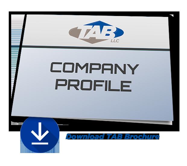 Download TAB Brochure