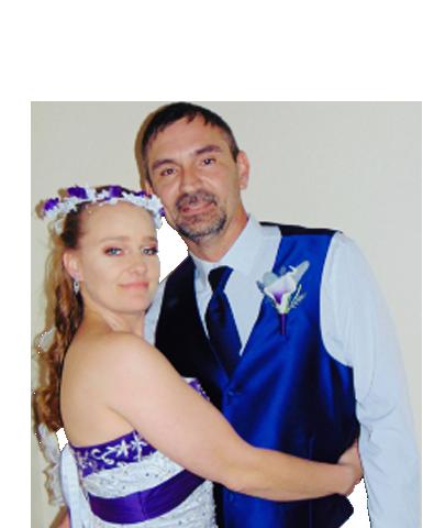 Heather & Rustin Driver Testimonial