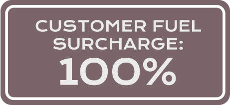 customer-fuel-surcharge